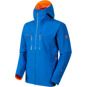 Mammut Nordwand Advanced HS Hooded Jacket Herren ice